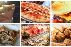 Where To Eat In Southeast Michigan and Halal Food at ISNA 2014