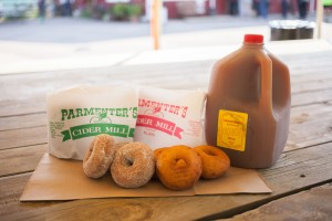 Why You Need To Visit A Cider Mill This Fall