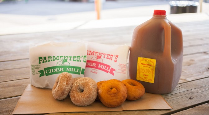 apple_cider_gallon_doughnuts_parmenters
