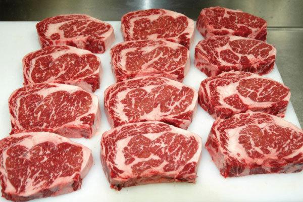 Creekstone Beef Halal