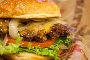 Hack: How To Order A Better Epic Burger and Have Epic Sauce Without White Wine In It
