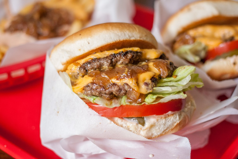 How to Make Halal In-N-Out Double Double Animal Style ...