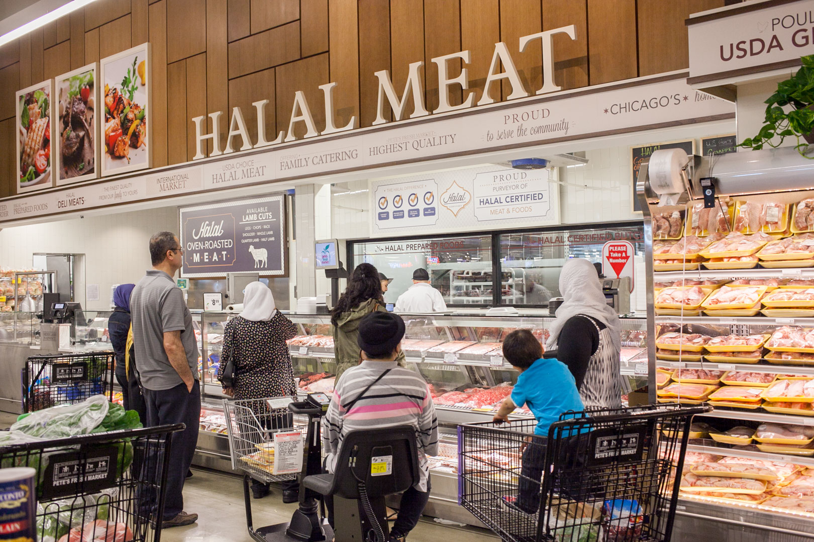petes_bridgeview_halal_butcher_counter