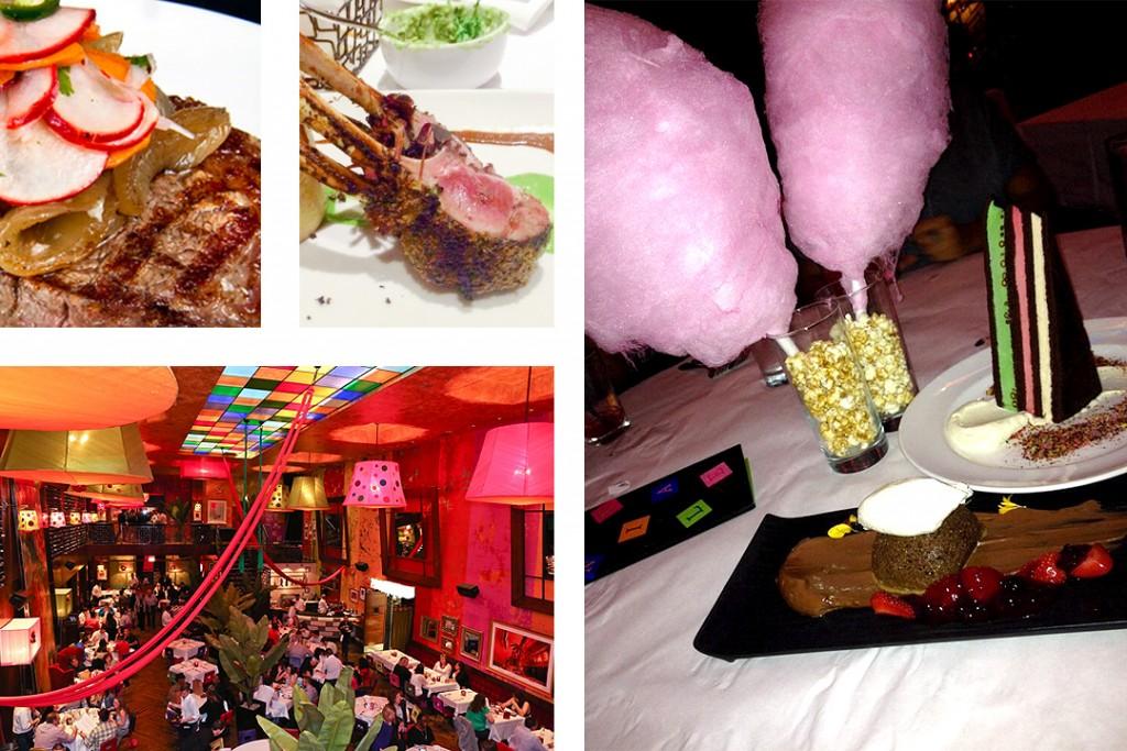[Photos: Carnivale, Yelp.com/Mireya D, paleolocal.com]