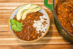 How To Make Easy, Flavor-Packed Chili Cooked Any Way You Like
